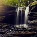 DunDee - Larger Falls