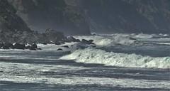 (Kaska Ppp) Tags: water ocean tenerife waves nature seascape