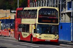 909 YN56FFK (Ary_Art) Tags: brightonandhove brightonandhovebuses