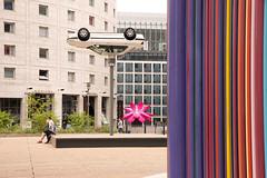 La Défense (pictopix) Tags: 14juillet ladéfense paris architecture parvis défilé aérien avions juillet quartier parade show meeting planes