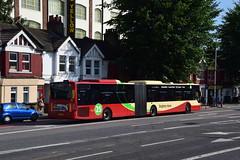 120 BP57UYE (Ary_Art) Tags: brightonandhove brightonandhovebuses