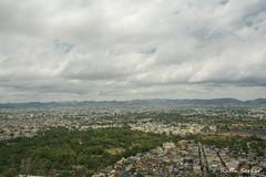 Udaipur City (Ratan Sarkar) Tags: udaipur city india rajasthan d7100 nikon hills mountain day