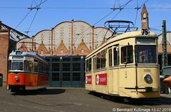 Europa, Deutschland, Berlin, Treptow-Köpenick, Köpenick, Wendenschloßstraße, Straßenbahnbetriebshof Köpenick (Bernhard Kußmagk) Tags: europa deutschland berlin treptowköpenick köpenick wendenschlosstrase strasenbahnbetriebshofköpenick dvn europe normalspur bvg regelspur 1435mm voienormale strasenbahn tram tramway streetcar trolley tramm tranvía villamos tramvia sporvogn tramvaj spårvagn trikk tramvai tranvia bonde elétrico tramvay raitioliikenne sporvei spårväg трамвай τραμ 路面電車 노면전차 有軌電車 电车 kusmagk kussmagk bernhardkusmagk bernhardkussmagk germany allemagne tyskland alemania germania duitsland alemanha almanya niemcy saksa saksamaa nemecko jerman γερμανία németország njemačka ドイツ 독일 германия 德国 німеччина 德國 grosraumwagen vierachser depot betriebshof strasenbahnhof strasenbahnbetriebshof gothagrosraumwagen gotha