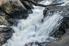 Blackstone Gorge (arckphoto) Tags: blackstonegorge river summer water z7 nikon