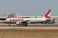 OE A320 OE-LOB 2 (Spenair777) Tags: