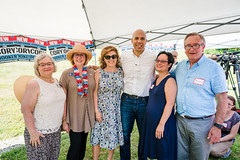 Pelham House Party (Cory Booker) Tags: a7 a9 conversationwithcory corybooker democraticcandidateforpresident democraticparty houseparty justiceforall kevinlowery newhampshire pelham presidentialprimary rv sonya7 sonya9