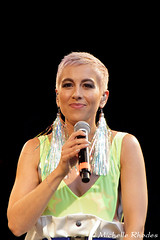 01_SuRie_Pride2019 (MichelleRhodesPhotography) Tags: surie pride london music gig diva stage eurovision