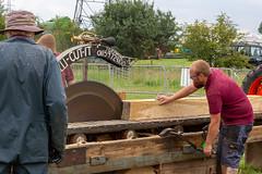 2019-07-14_14-27-12_5713 (Paul James Marlow) Tags: 2019 country fair rempstone steam loughborough england unitedkingdom