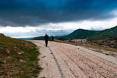 Pasaré por este día frío (DeivorCarmona) Tags: nikon d3300 1750 sigma spain andalucía huelva landscape paisaje