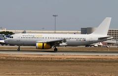 VY A320 EC-LQL (Spenair777) Tags: