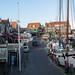 Volendam, vila pesqueira