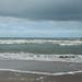 Moinhos de vento em alto mar