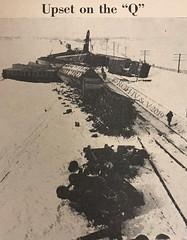 Oregon IL Derailment (R.G. Five) Tags: ci aurora sub derailment train railroad oregon il rte2 mt morris branch cbq