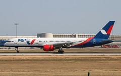 ZF 757 VQ-BQA 3 (Spenair777) Tags: