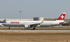 LX A321S HB-ION 2 (Spenair777) Tags: