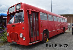Add Watermark20190714050714 (richellis1978) Tags: bus aston manor transport museum preserved buses coaches road old corporation bmmo midland red 6479ha s17 willowbrook 5479
