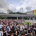 20190714 Hong Kong Shatin anti-extradition bill protest