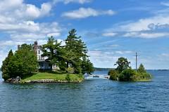 1000 îles - Château Bolt (Josée Ferland) Tags: thousandislands
