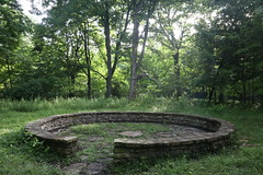 419A2432 (davekremitzki) Tags: lincoln memorial garden springfield illinois