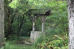 419A2423 (davekremitzki) Tags: lincoln memorial garden springfield illinois
