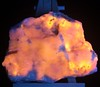 Hackmanite - LW (Leland Green...) Tags: fluorescent phosphorescent mineral hackmanite