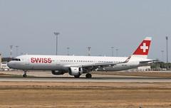 LX A321S HB-ION (Spenair777) Tags: