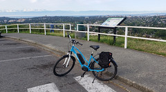 Mt. Tolmie Summit (Bill 2.7 Million views) Tags: cadborobay gyropark saanich ebike bicycle note9 galaxy samsung shimano pedalec electricassist beach ocean seaside yaught boats park bioswale sand surf e6100 10mile tenmilepoint waring waringplc killarney mttolmie tolmie mayfairdrive summit mountain climb views olympicmountains discoverytrail odt