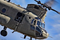 Боинг CH-47 «Чинук» / Boeing CH-47F Chinook (FoxbatMan) Tags: боинг ch47 «чинук» boeing ch47f chinook ввс австралии australian air force avalon2019