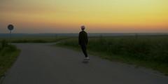 ISOLATION (afx.works) Tags: cinematic cinematography short shortfilm panasonic gh4 film story skateboarding