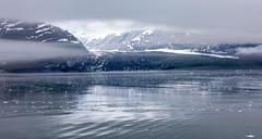 Mountains along side the Hubbard Glacier, Alaska. USA. (3.3 mil views - Thank you all.) Tags: alaska unitedstatesofamerica usa staneastwood stanleyeastwood hubbardglacier glacier ice glacial sea water