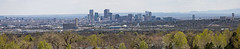 Downtown Denver Panorama (BeerAndLoathing) Tags: westminster spring denver rp mountains city cityscape canon downtowndenver canonrf24105mmf4lisusm cities panorama skyscrapers colorado canoneosrp skyline usa may 2019 downtown