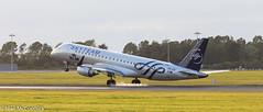 PH-EZX KLM Cityhopper Embraer ERJ-190STD (ERJ-190-100) (Niall McCormick) Tags: dublin airport eidw aircraft airliner dub phezx klm cityhopper embraer erj190std erj190100