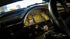 1950 Ford F-100 Pick Up Interior (Jeffrey Balfus (thx for 5,000,000 views)) Tags: sonyalpha seaside california unitedstatesofamerica ford pickup truck interior