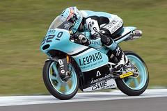Moto3_52_26jun15TT2 (Heron81) Tags: tt assen ttcircuit ttbaan grandprix grandprix2015 tt2015 moto3 52 dannykent honda leopardracing
