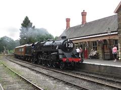IMG_5595 (JI60009) Tags: severnvalleyrailway svr uk steam standard 4mt class 75069