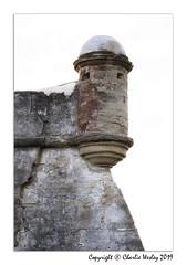 Star Wars Looking Fort (wesjr50) Tags: staugustineflorida castillo de san marcos historicbuildings historicarchitecture fort fujifilm xt 30 fujinon 55200mm f3548 ois photoshop cc nik topaz artisticphotography naturallightphotography