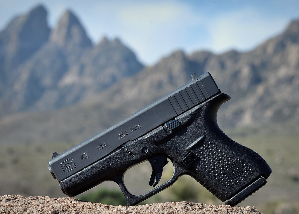 The World's most recently posted photos of glock and glock42