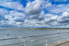 Zeelandbrug (Omroep Zeeland) Tags: zeelandbrug oosterschelde zierikzee zeiljacht brug