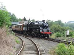 IMG_5610 (JI60009) Tags: severnvalleyrailway svr uk steam standard 4mt 75069 class