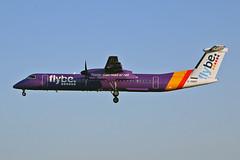 G-PRPF DHC-8Q 402 flybe EMA 27-06-19 (PlanecrazyUK) Tags: egnx eastmidlandsairport ema eastmidlands gprpf dhc8q402 flybe 270619