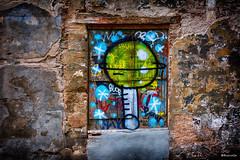 Textures i Graffiti
