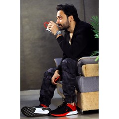 Jaey Gajera on Set / off Set only wears cross trainers Sparx Shoes. This Rebounce Tech gear is also for any runner who likes to switch things up by hitting the Gym / Zumba / CrossFit Buy your Sparx gear today. #JaeyGajera #Bollywood (Jaey Gajera) Tags: jaey gajera set off only wears cross trainers sparx shoes this rebounce tech gear is for any runner who likes switch things up by hitting gym zumba crossfit buy your today jaeygajera bollywood