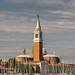 On the way to Venice - San Giorgio Maggiore