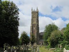 Photo of Barnstaple: Church of the Holy Trinity (Devon)
