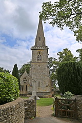 IMG_2199_v1 (ajfoster85) Tags: england uk architecture old cotswolds canon6d landscape church stone sky