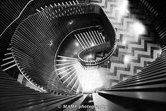 The spiral staircase. (6m views. Please follow my work.) Tags: quality qualityphotograph art artistic arty artwork blackandwhite blackwhite bw biancoenero britain brilliantphoto brilliant blanco blancoynegro blancoenero candid city citycentre candidstreetphotography d7100 dark england enblancoynegro ennoiretblanc excellentphoto excellent flickrcom flickr google googleimages gb greatbritain greatphoto greatphotographers johnlewisbuildingleeds inbiancoenero image interesting july leeds ls1 leedscitycentre mamfphotography mamf monochrome nikon nikond7100 northernengland noiretblanc noir negro photography photo pretoebranco photograph photographer schwarzundweis schwarz spiralstaircase town uk unitedkingdom upnorth urban westyorkshire zwartenwit zwartwit zwart
