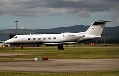 N168PK (ianossy) Tags: gulfstream aerospace giv glf4 n168pk gla egpf