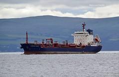 Cumbrian Fisher (Zak355) Tags: rothesay isleofbute bute scotland shipping ship boat vessel riverclyde cumbrianfisher