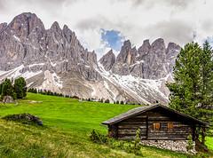 Eindrücke von der Geisleralm (jürgenmilnik) Tags: italien italia dolomiten dolomiti geisleralm natur landschaft landscape nikon nikond7200