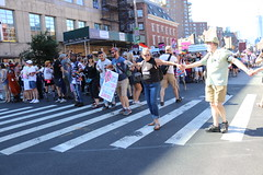 76.Start.QueerMarch.NYC.30June2019 (Elvert Barnes) Tags: 2019 newyorkcitynewyork newyorkcityny nyc newyorkcity2019 nyc2019 gaypride gaypride2019 streetphotography2019 streetphotography newyorkcitystreetphotography nycstreetphotography2019 49thnycgaypride2019 newyorkcitygaypride nycgaypride greenwichvillage greenwichvillage2019 june2019 30june2019 reclaimpridecoalitionnyc reclaimpridecoalitionnyc2019queerliberationmarchrally sundaymorning30june2019lineupforqueerliberationmarch sunday30june2019nyc sundaymorning30june2019nyc stepoff2019queerliberationmarchnyc